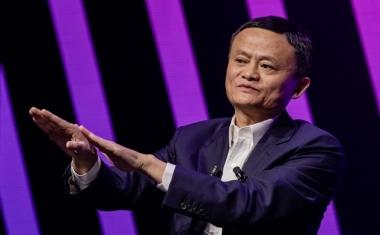 Jack Ma: Muốn thành công đừng bao giờ bán hàng cho người thân