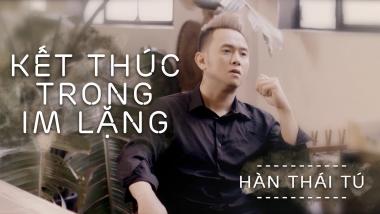 """Hàn Thái Tú mang nặng tâm tư trong MV mới """"Kết thúc trong im lặng"""""""