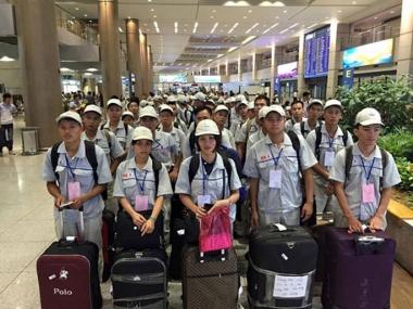 Thị trường lao động nhiều nước mong muốn tiếp nhận  lao động Việt Nam