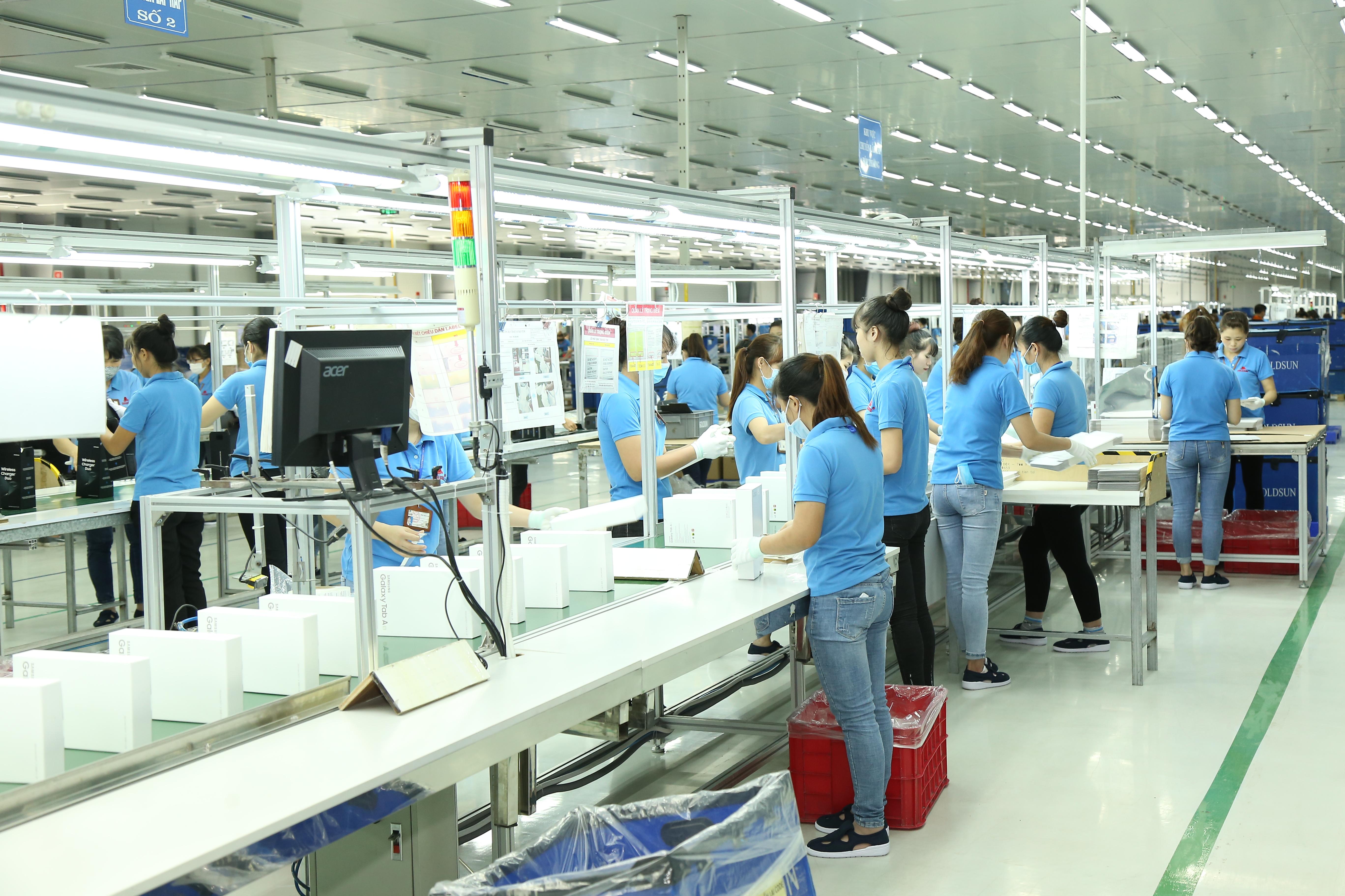 Ban Quản lý các KCN Bắc Ninh: Chủ động triển khai hiệu quả hoạt động phát triển KCN