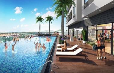 Các dự án chung cư đáng giá nên đầu tư ở Nhà Bè