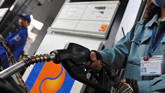 Giá xăng giữ nguyên sau 4 lần tăng liên tiếp