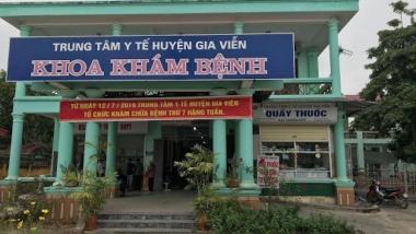 Công nhận huyện Gia Viễn, tỉnh Ninh Bình đạt chuẩn nông thôn mới