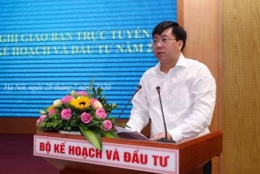 Tháng 8/2020, sẽ triển khai các hội nghị xây dựng kế hoạch trung hạn 2021-2025