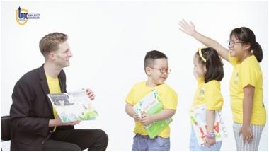 STEAM – Phương pháp mới trong giảng dạy tiếng Anh trẻ em