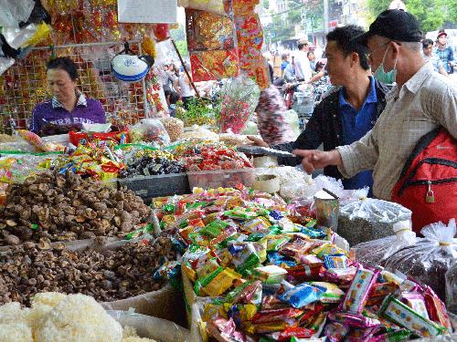 Gia tăng sức cạnh tranh cho hàng Việt