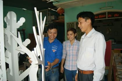Trương Đình Khánh – Gương thanh niên sản xuất, kinh doanh giỏi