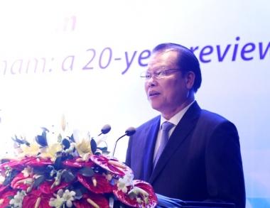 20 năm huy động và sử dụng ODA tại Việt Nam: Vẫn tồn tại nhiều hạn chế