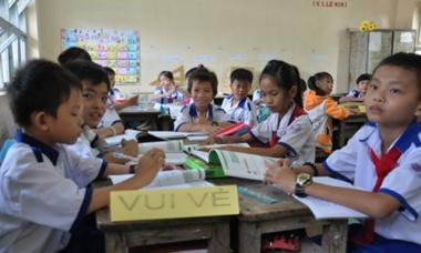 Còn nhiều băn khoăn xung quanh Dự thảo Chương trình giáo dục phổ thông