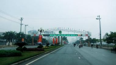 Đến năm 2030, Bắc Giang đảm bảo thông suốt toàn bộ mạng lưới giao thông