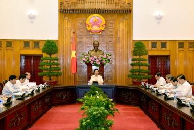 """Thủ tướng đánh giá cao phản ứng của NHNN trước sự kiện """"Nhân dân tệ"""""""