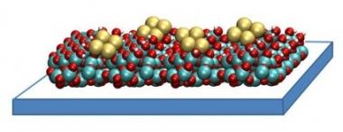 Xăng CO2 sắp xuất hiện- Hướng giải quyết mới cho vấn đề hiệu ứng nhà kính