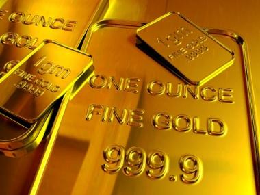 FED bỏ ngỏ tăng lãi suất khiến giá vàng đi lên