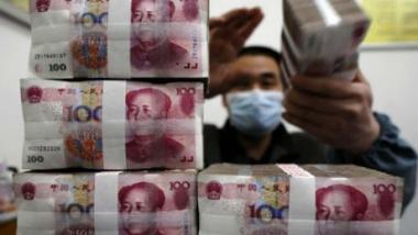 Trung Quốc bơm thêm 150 tỷ RMB để ổn định tài chính