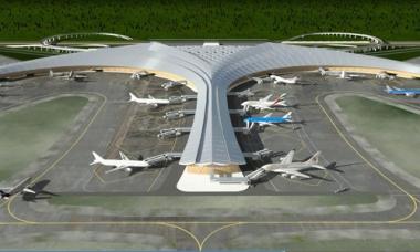 Bắt tay thực hiện Dự án sân bay Long Thành