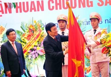 Phát huy sức mạnh của dân tộc và thời đại trong ngành Ngoại giao Việt Nam