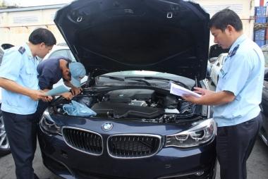 Nhập khẩu ô tô: Hồi hộp chờ phán quyết Thông tư 20