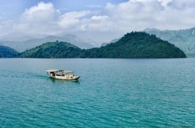 Đến năm 2020, Khu du lịch Hồ Hòa Bình trở thành Khu du lịch quốc gia