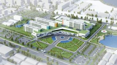 Đảm bảo đưa cơ sở 2 Bệnh viện Hữu Nghị Việt Đức và Bạch Mai được sử dụng vào cuối năm 2017