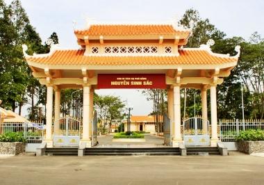 Khu di tích Nguyễn Sinh Sắc: Tiếp tục phát huy hơn nữa giá trị di sản văn hóa dân tộc
