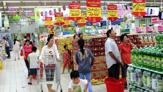 """44% người tiêu dùng """"nín nhịn"""" bỏ qua khi mua phải hàng dởm"""