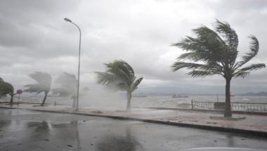 Đảm bảo an toàn cho người dân trước cơn bão số 3