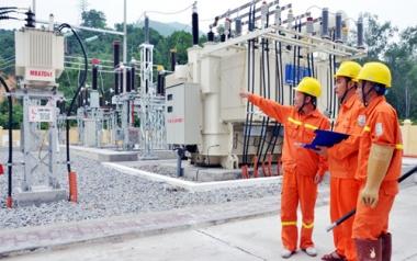 Gấp rút hoàn thiện Chiến lược phát triển ngành Điện lực đến năm 2025