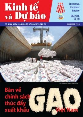 Giới thiệu Tạp chí Kinh tế và Dự báo số 19 (627)