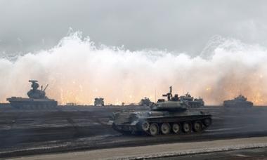 Nhật Bản chi 51 tỷ USD cho ngân sách quốc phòng