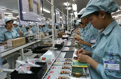 8 tháng, Việt Nam thu hút gần 14,4 tỷ USD vốn FDI
