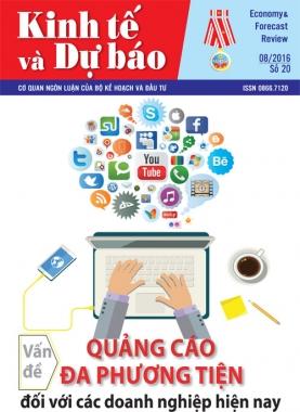 Giới thiệu Tạp chí Kinh tế và Dự báo số 20 (628)