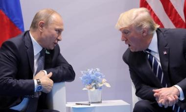 Luật trừng phạt Nga: Dấu chấm hết cho quan hệ Washington - Mosow?
