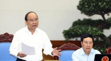 Thủ tướng Chính phủ chỉ đạo xem xét vụ nhận chìm ở biển Bình Thuận