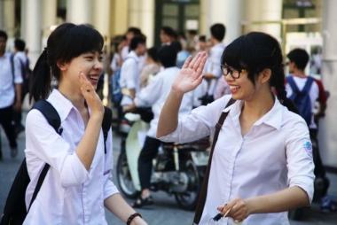 Hơn 242.000 thí sinh trúng tuyển đợt 1 đã làm thủ tục nhập học