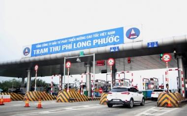Triển khai thu phí tự động không dừng trên cao tốc TP. Hồ Chí Minh-Long Thành - Dầu Giây