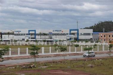 Đẩy mạnh thu hút đầu tư vào các khu công nghiệp Thái Nguyên