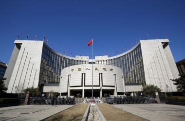 Ngân hàng Trung ương Trung Quốc (PBOC) tăng cường cho vay