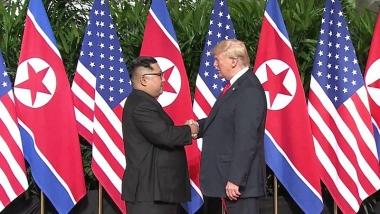 Bắc Triều Tiên bày tỏ thiện chí, kêu gọi Mỹ bỏ lệnh trừng phạt