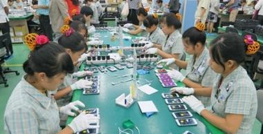 Khu vực FDI chiếm hơn 70% giá trị xuất khẩu của Việt Nam