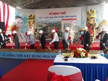 Đẩy mạnh xúc tiến và thu hút đầu tư vào  KKTCK và các KCN tỉnh Kiên Giang