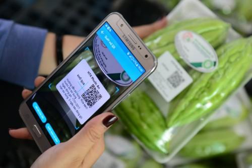 Truy xuất nguồn gốc giúp Việt Nam xử lý vấn đề hàng giả, hàng nhái