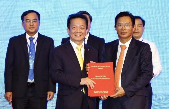 SHB góp phần thúc đẩy tiềm năng phát triển và cơ hội đầu tư vào tỉnh Quảng Bình