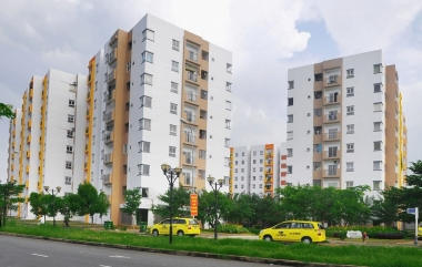 Bất động sản Đà Nẵng: Lượng giao dịch căn hộ tăng gấp 3 lần cùng kỳ 2017