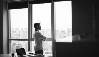 Phẩm chất CEO: Làm sao nâng cao tầm nhìn?