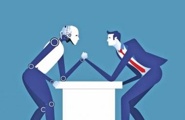 Con người có trở nên thông minh hơn khi công nghệ đang ngày càng thông minh?