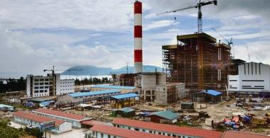 Hà Tĩnh tiếp tục đứng đầu về sản xuất công nghiệp