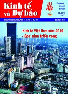 Giới thiệu Tạp chí Kinh tế và Dự báo số 22 (704)