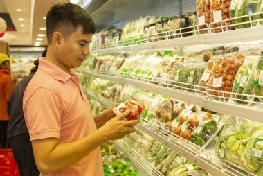Thực phẩm chay, chọn thế nào cho chuẩn?