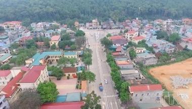 Huyện Đông Sơn hoàn thành nhiệm vụ xây dựng nông thôn mới