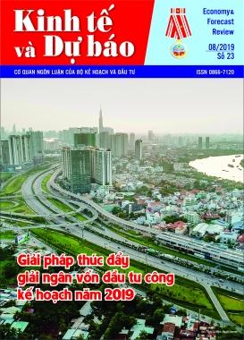 Giới thiệu Tạp chí Kinh tế và Dự báo số 23 (705)